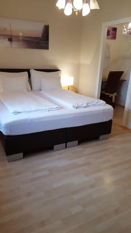 Apartment/Ferienwohnung, charming Morbisch am See - Mörbisch am See - Apartament