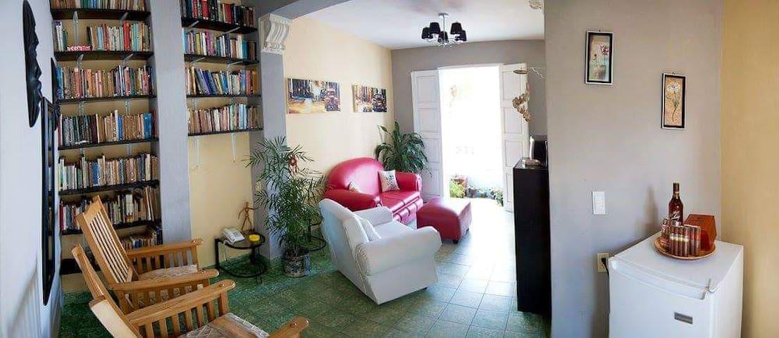 Private Apartment. AzulCaribe