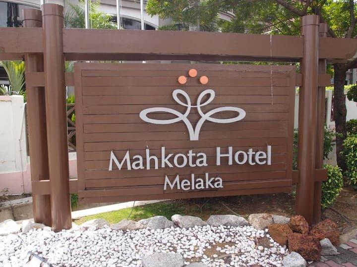 VioMaxs Mahkota 5062/1 bedroom/6th floor/Pool view