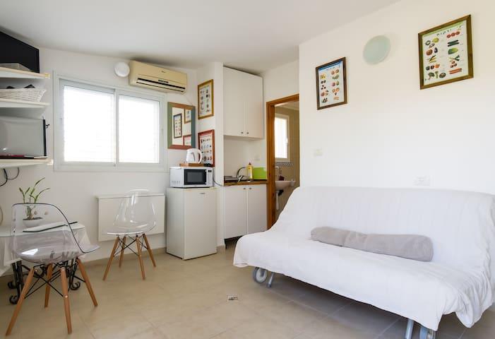 Dolev - Caesarea - Apartament