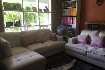 Cozy and Convenient Location in LA #2 - Rosemead