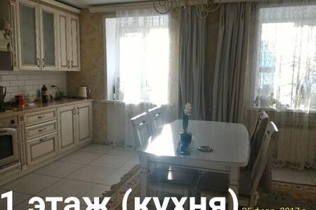 сдам таунхаус - Kostroma - Townhouse