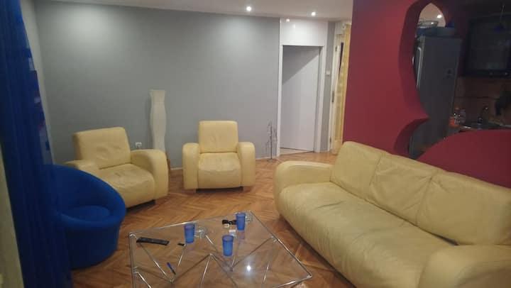 Alex apartman
