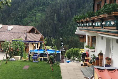 Idyllic Stay at Haus Waldrast
