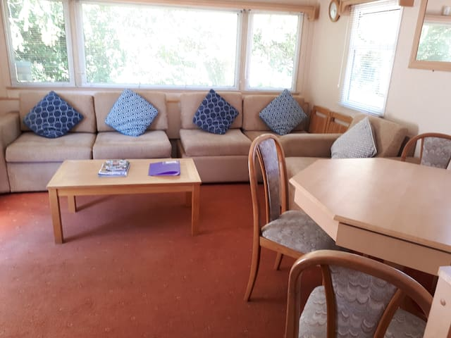 3 Bedroom Caravan, Shanklin, Isle of Wight