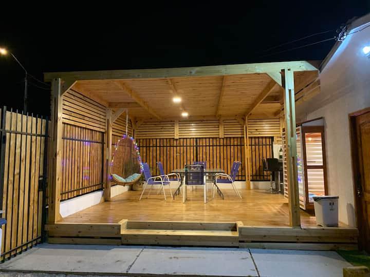 Bahía Inglesa -  Casa Ubicada en Playa Loreto