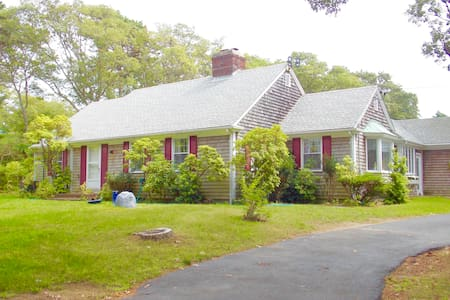 2 Bedroom House near the Beach & Golf Course - Wareham
