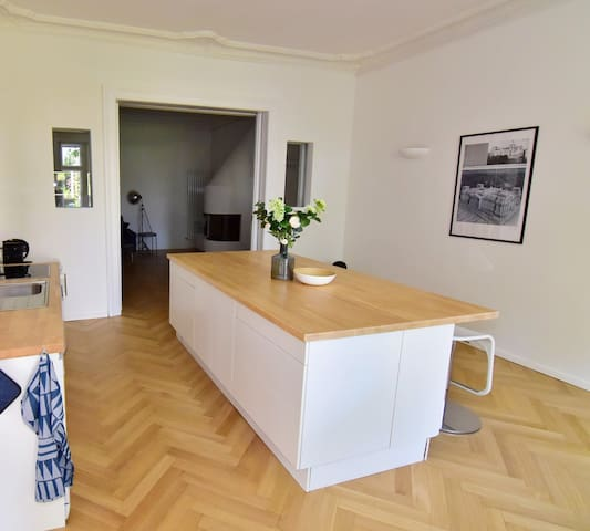 C/O Apartments Berlin #1