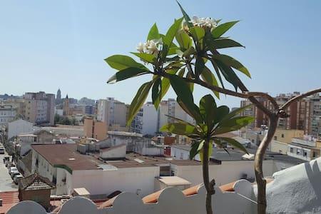 DUPLEX FLAT - Málaga