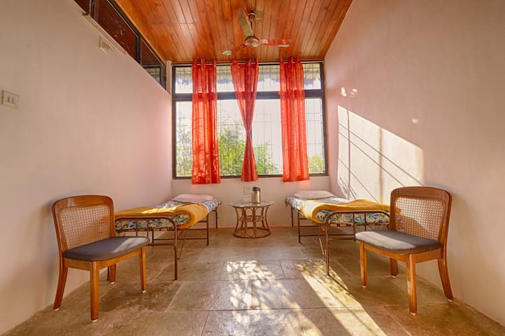 ARANYA ECO FARM - ROOM FOR 2