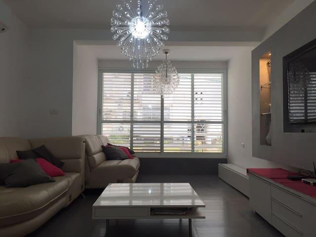 Appartement 3 pièces Netanya centre - Netanya - Lägenhet