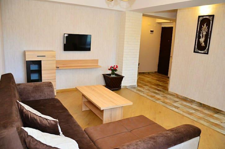 Easy rental flat 1