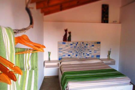 B&B Arcobaleno Garda - Provaglio Val sabbia - 公寓