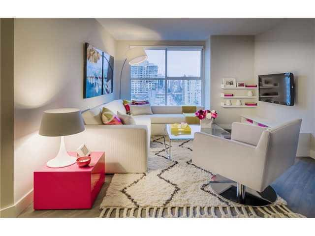 Luxury,Full Amenities in the heart of Yaletown - Vancouver - Apartmen