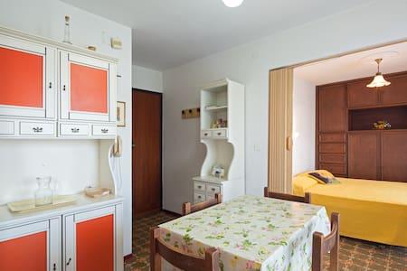 San-Giacomo, Mountain Sky Scraper apartment - San Giacomo - Condominium