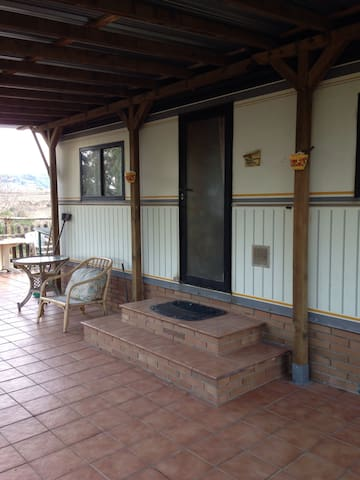 Nice Cottage in the wine country - Avinyonet del Penedès - Cabin