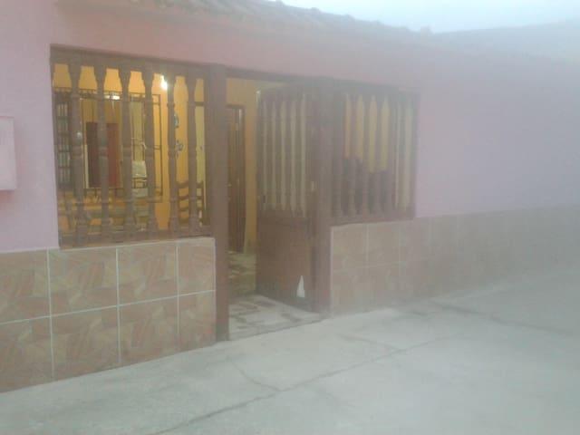 Casa aconchegante - Belém