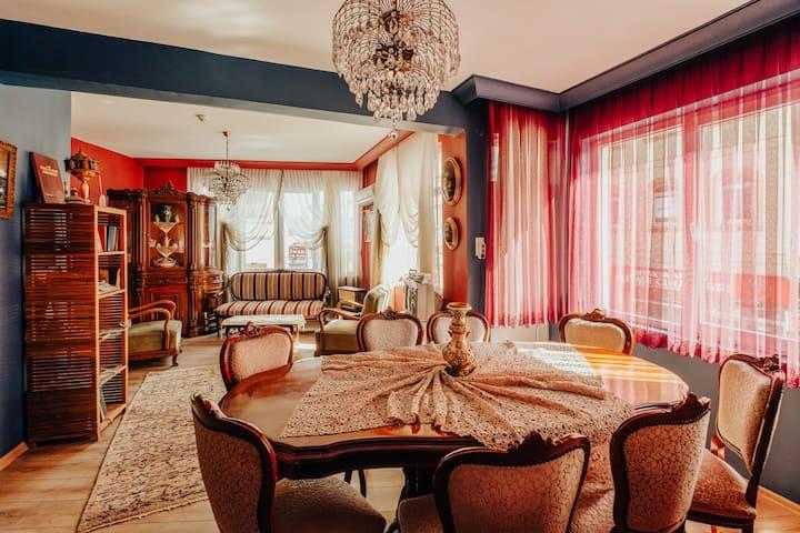 Nostaljik Suites
