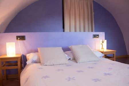 Apartamento dúplex ideal para parejas románticas. - Sant Martí de Llémena