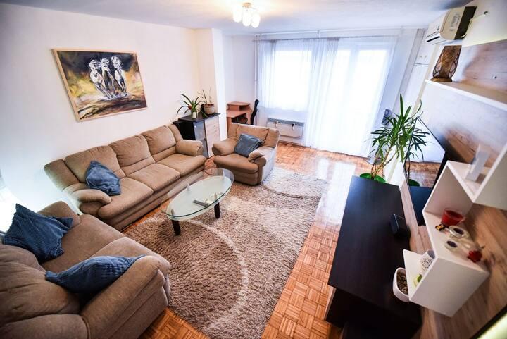 Apartman 49 -Feels like home