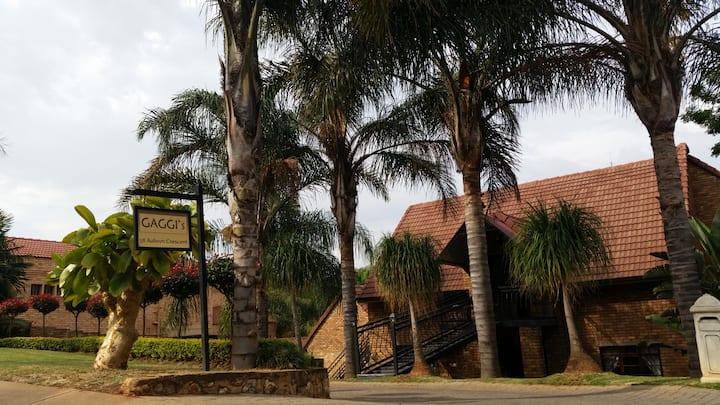 Gaggi's Guest House