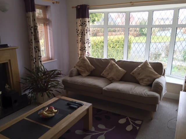 Beautiful Double Room - Pocklington
