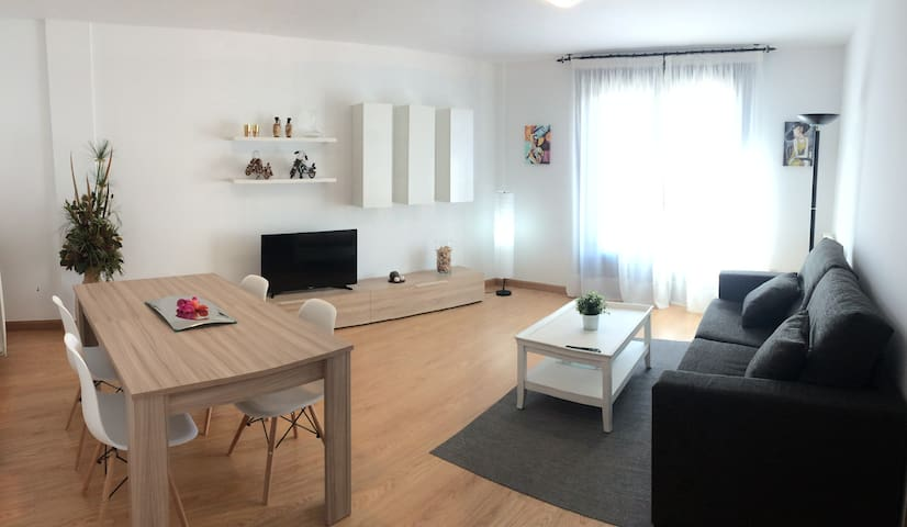 "Apartamento ""La Tesendería"" en Olite - Olite - Apartment"