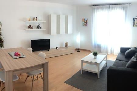 "Apartamento ""La Tesendería"" en Olite - Olite - Apartament"