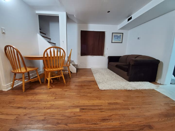 Private Room Available In Beautiful Home. Room#4