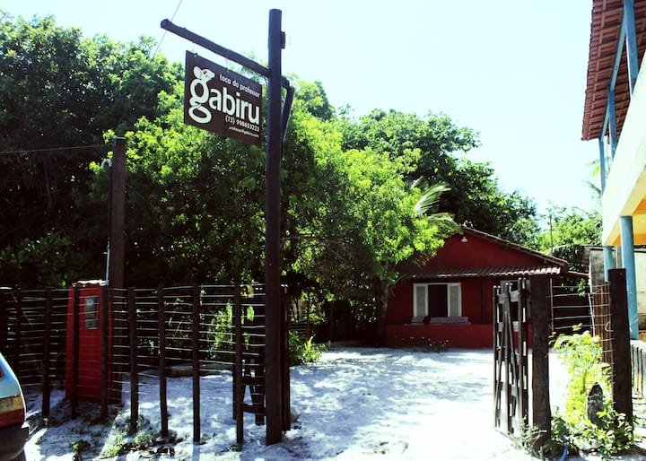 Toca do Gabiru [casa]