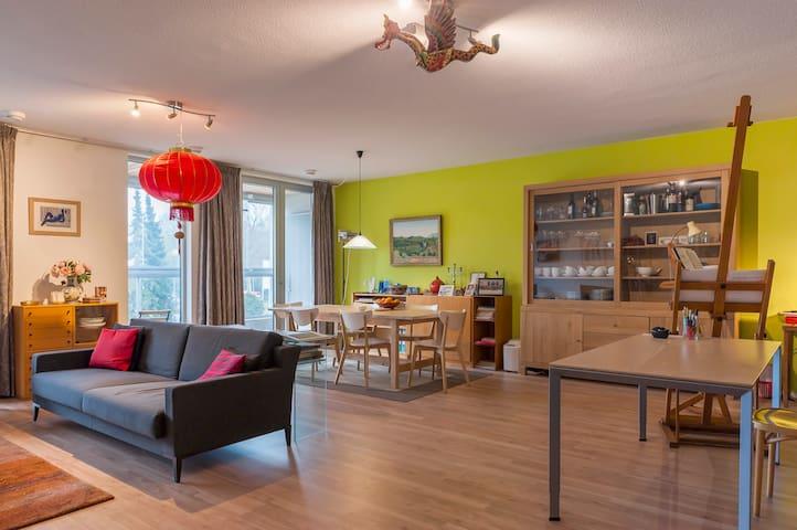 Apartment Tilburg University