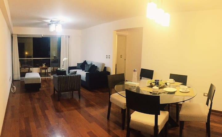 Private rooms en Miraflores