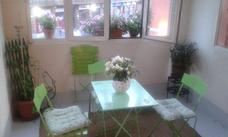 Chambre Toulouse centre ville - Toulouse - Bed & Breakfast