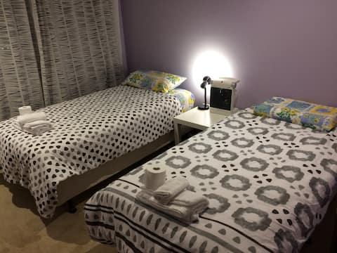 Beautiful 2 single bedders in Endeavour Hills