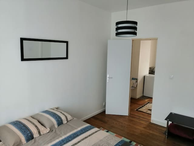 Appartement Valenciennes