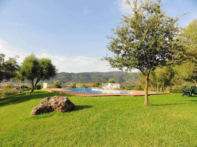 Casa vacanza Sardegna - Perfugas