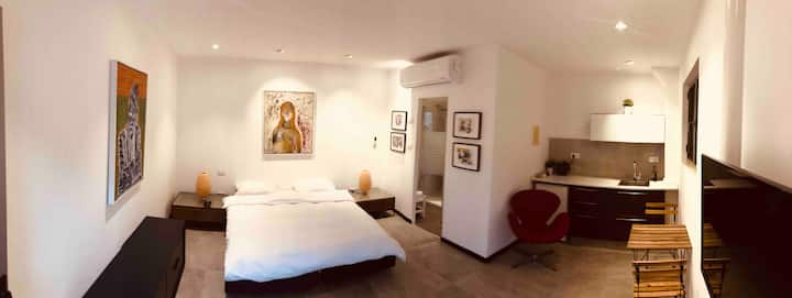 luxury 5 stars room, florentin AP-A
