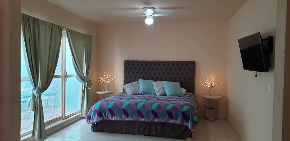 Brand New Apartment in the heart of Ajijic