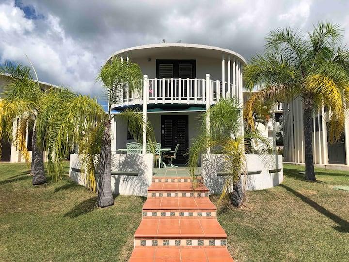 Cabaña en Villa Taina, Boquerón, Cabo Rojo