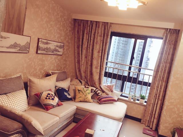从全重庆路过|loft|有趣的上下床|解放碑15分钟|步行可达南坪商圈 - 重庆 - House