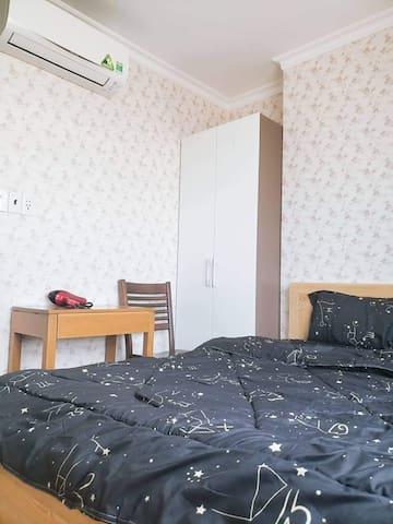 Num 1- block A, floors 5, A3-05