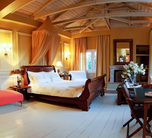 Anerada's Master Suite - Megalo Chorio - Wohnung