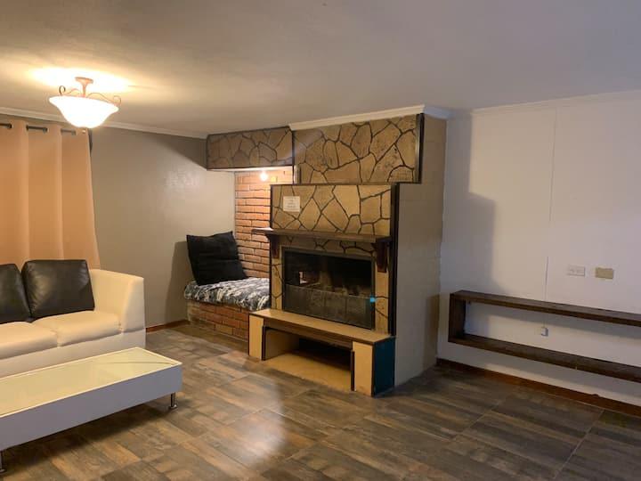 Casa en Cuauhtémoc chihuahua zona residencial