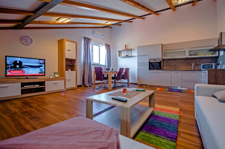 Apartment The Loft