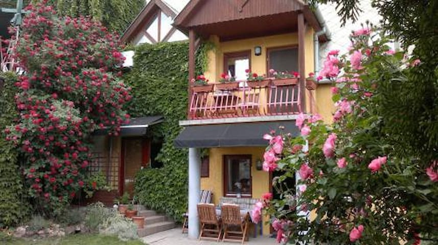 Ferienwohnung für 4-5-6 Pers. am Balaton(FO-342) - Fonyód - Prázdninový dům