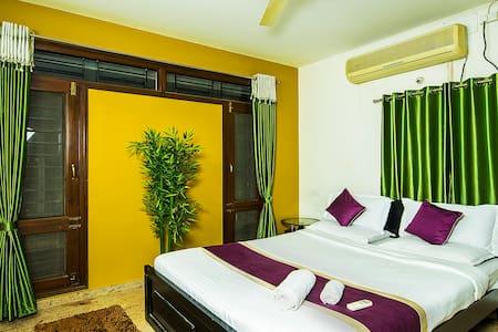 2 Bedroom Service Aparment near Manyata Tech Park