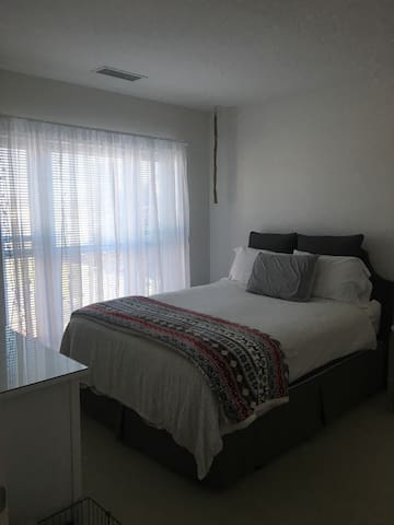1 BR close to King Street - Alexandria - Apartemen