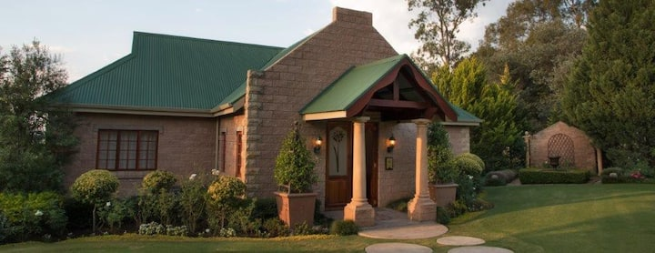 Andes Clarens Guesthouse & Wedding Venue