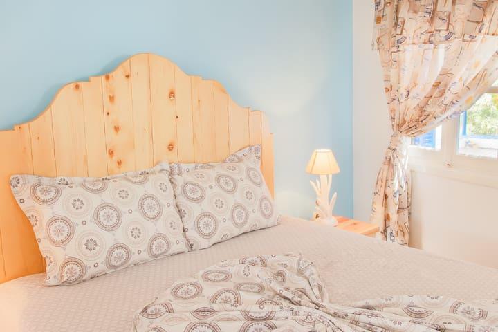 Sofia ´s family room at Kyra Panagia