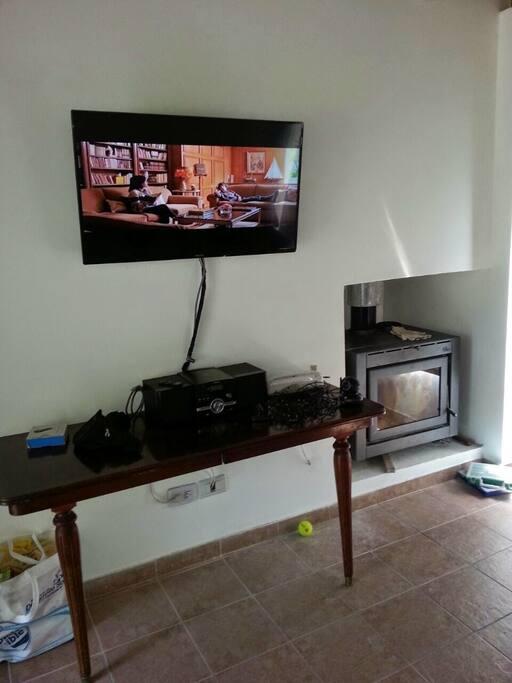 TV 39 con Cable